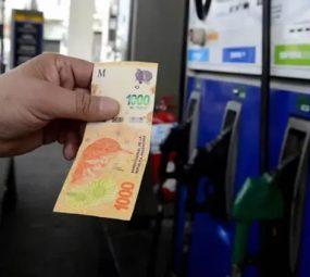 Aumenta 6 por ciento el precio de los combustibles