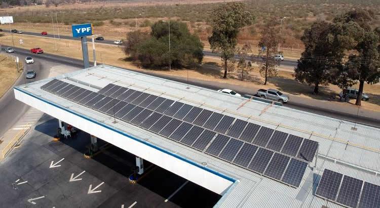 Avanza una Ley en Provincia de Buenos Aires que facilitará el ahorro de energía eléctrica para las Estaciones de Servicio