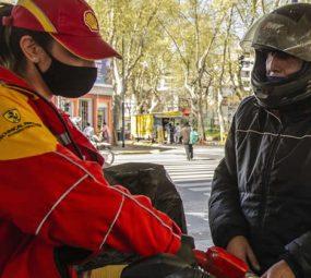 Las ventas de combustibles en Estaciones de Servicio recuperan los niveles prepandemia