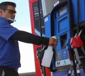 La justicia dictaminó que los playeros deben utilizar gafas para despachar combustibles