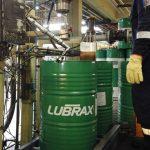 Lubrax inició su producción de lubricantes en Argentina
