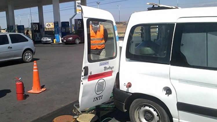 La Secretaría de Energía lanza un nuevo programa nacional de control de calidad de combustibles