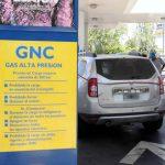 Advierten sobre posibles incumplimientos de contratos de abastecimiento de GNC