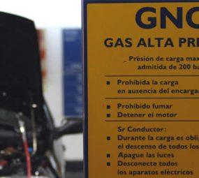 ENARGAS evalúa propuestas sobre digitalización del sistema de control y habilitación de cargas para vehículos a GNC