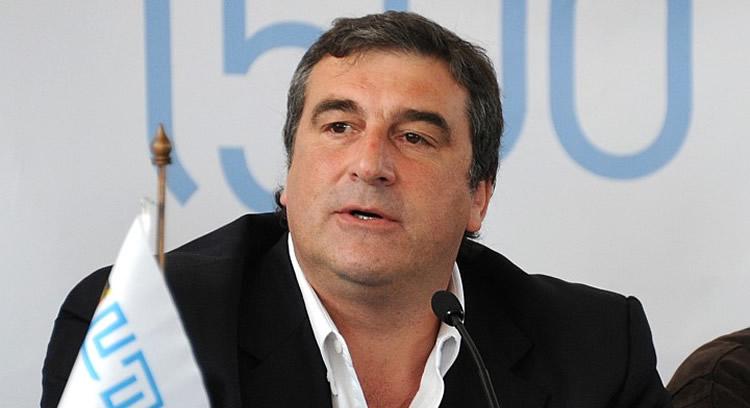 """Senador Sergio Botana: """"Uruguay está prisionero de la lógica del PPI de los combustibles"""""""