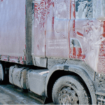 Uruguay contará con los primeros dos sistemas de lavado para camiones por chorros de alta presión
