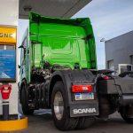 Aseguran que los camiones a GNC cambiarán por completo la ecuación de rentabilidad de las Estaciones de Servicio