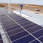 El Gobierno impulsará la instalación de paneles solares en Estaciones de Servicio