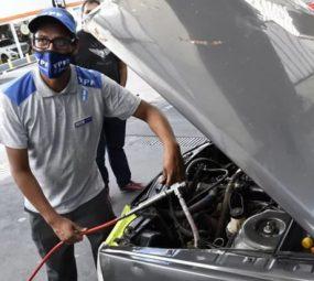 """Estacioneros advierten que la ley de gas para """"Zona Fría"""", afectará el bolsillo de los trabajadores de menos recursos"""