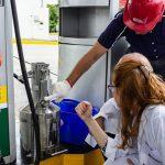 La Secretaría de Energía comenzó a implementar el nuevo programa de control de calidad de combustibles en Estaciones de Servicio