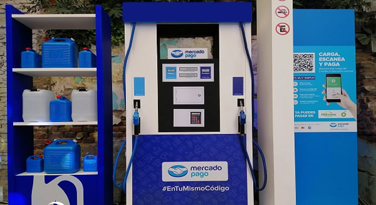 Estacioneros negocian que las compras de combustibles con tarjetas se gestionen mediante Mercado Pago