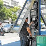 Advierten que el congelamiento de precios de combustibles hasta diciembre generará un gran impacto en las Estaciones de Servicio