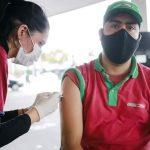 Estaciones de Servicio a la espera de la autorización oficial para concretar la compra de 500.000 vacunas