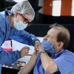 Trabajadores de Estaciones de Servicio serán vacunados contra el COVID 19