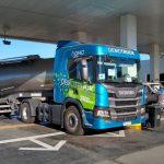 Capacitación: Carga de GNC a camiones, consideraciones a tener en cuenta