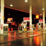 ¿Cómo se comportaron las ventas de combustibles durante el último mes de restricciones?