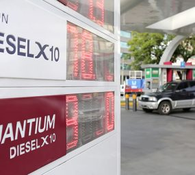 ¿Cuál fue el combustible de mayor crecimiento del mercado de la última década?