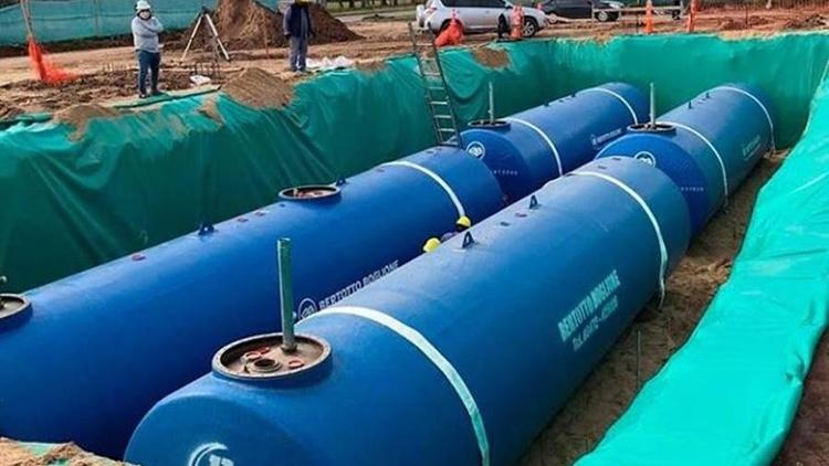 Lanzan una oportunidad única para adquirir tanques de almacenamiento de combustibles