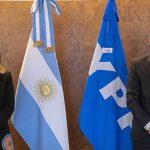 YPF y ANSES suscribieron un acuerdo de abastecimiento de combustibles y lubricantes