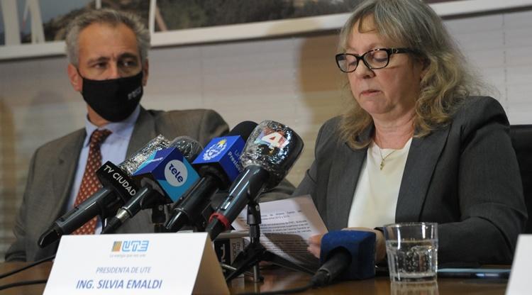 Pasan a la justicia el informe sobre Gas Sayago