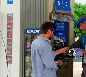 La AFIP acentúa el control sobre los comprobantes digitales en las Estaciones de Servicio