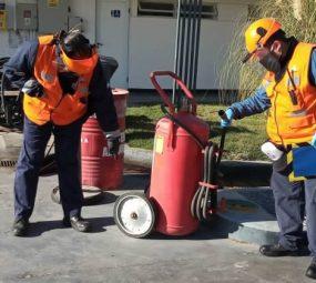 La Secretaría de Energía inspeccionó 143 Estaciones de Servicio ¿Cuáles fueron las infracciones más recurrentes?