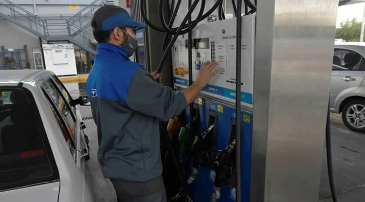 El Ministerio de Trabajo aprobó los convenios laborales de empleados de Estaciones de Servicio