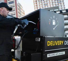 Delivery de combustible: una tendencia mundial que no despierta el interés en Argentina y la región