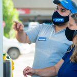 YPF construye una nueva cultura para brindar la mejor atención al cliente en sus Estaciones de Servicio
