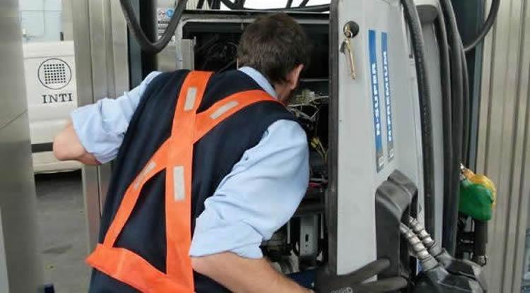 Energía dio a conocer la nómina de empleados del INTI autorizados a realizar inspecciones en Estaciones de Servicio