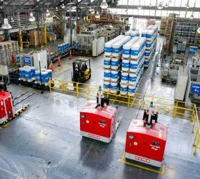 YPF incrementó un 90 por ciento la distribución de lubricantes