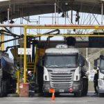 Afirman que los precios mayoristas de los combustibles nunca permanecieron congelados