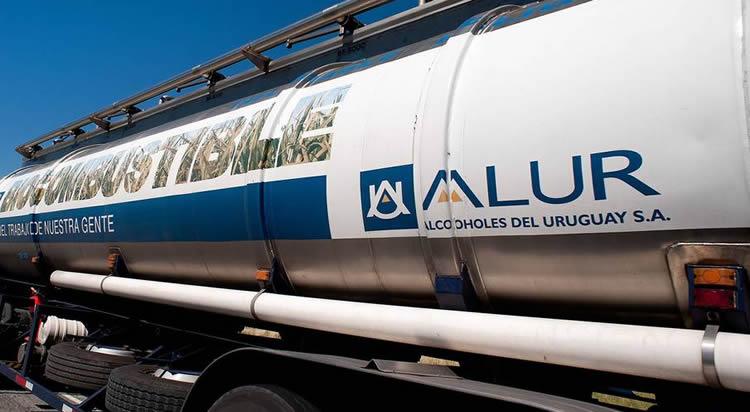 Plantean reparos a la derogación del artículo que exige a ANCAP mezclar 5 por ciento de biodiesel con gasoil