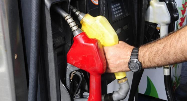 Aumentó el precio de los combustibles