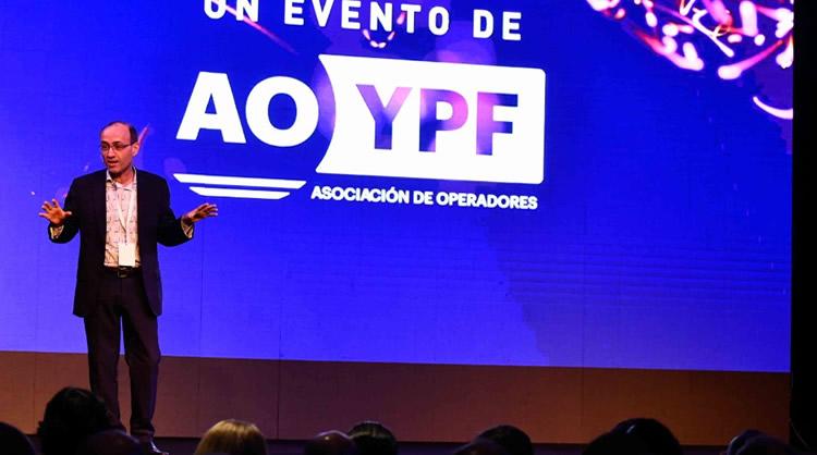 """Carlos Pessi de AOYPF: """"Se cumplió el objetivo de que no quede ninguna YPF en el camino"""""""