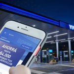La App YPF alcanzó récord de clientes en julio