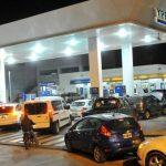 Expendedores relativizan un informe de un organismo cercano al gobierno que asegura que aumentó la demanda de combustibles