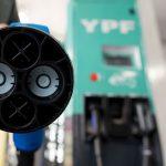 Avanza en Argentina la instalación de surtidores para autos eléctricos