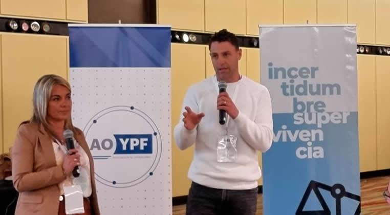 La Asociación de Operadores de YPF definió los ejes de su plan de gestión