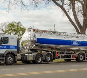 La marca que instaló el primer surtidor de nafta en el país analiza su próximo desarrollo