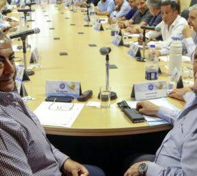 La CGT puso en su agenda de prioridades el conflicto por el encuadre de los trabajadores de Estaciones de Servicio