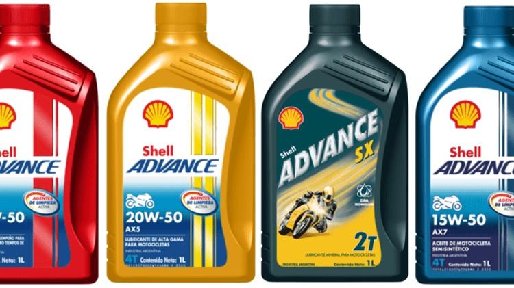Shell sortea una moto por semana más 1 año gratis de combustible V-Power