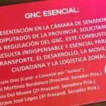 Contrapunto por el valor del GNC en la provincia de Buenos Aires