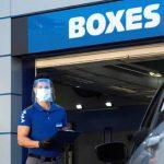 Boxes: un servicio apreciado por los clientes