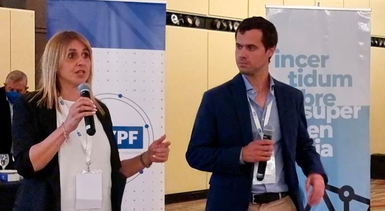 """Operadores de YPF: """"En 2022 queremos ofrecer un amplio programa de capacitación"""""""