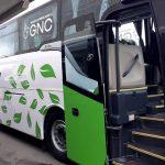 Fabricantes de buses gestionan acciones con el ENARGAS para incluir a las Estaciones de Servicio en un plan de transporte sustentable