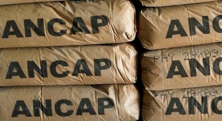 ANCAP buscará un socio en el negocio del cemento para contribuir a la baja del precio de los combustibles