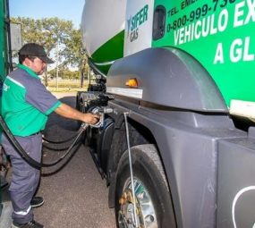 El congelamiento de precios frenó nuevas inversiones en Estaciones de Servicio de GLPA