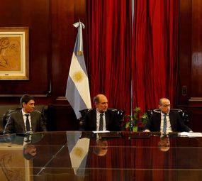 La AOYPF y el Banco Nación firman acuerdo de colaboración con líneas de crédito bonificadas