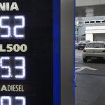 El oficialismo propone unificar el precio de los combustibles en todas las Estaciones de Servicio YPF del país